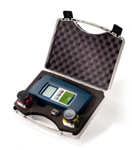 ec meter aqualytic