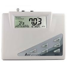 pH meter AZ