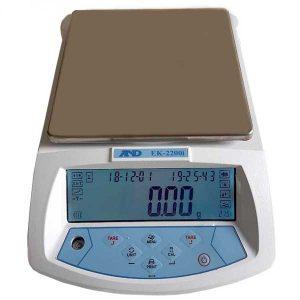 EK3200I AND Scale