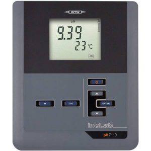 خرید pHمتر WTW 7110