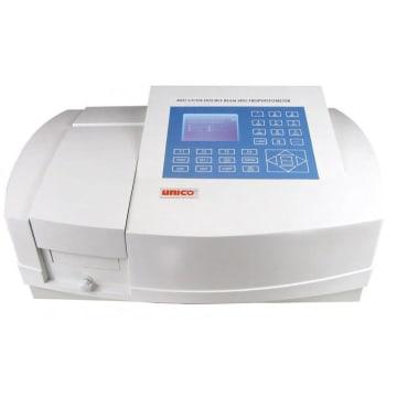 unico 2800 spectophotometer