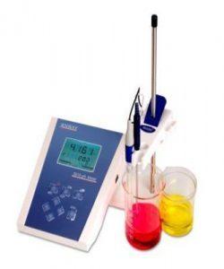 pH meter jenway